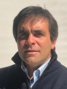 Santiago Debaisieux